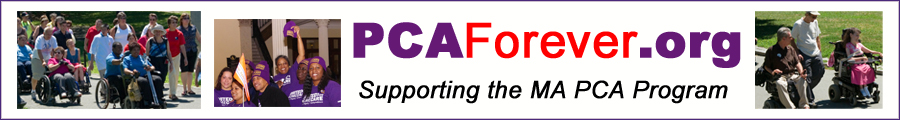 PCAForever.org - Supporting the MA PCA Program