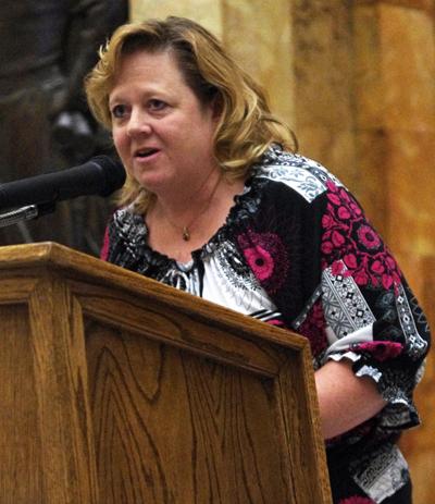 photo of Patricia Peles