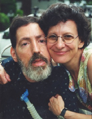 Ruth and Paul Kahn
